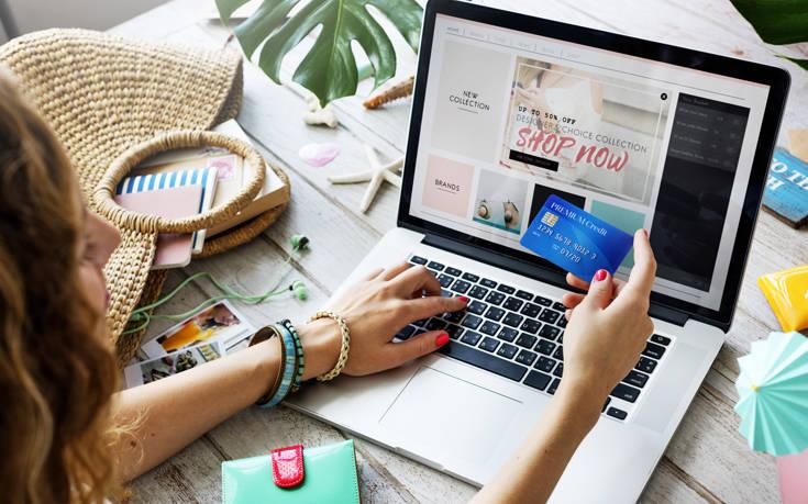 Cyber Monday: Τι πρέπει να προσέξετε στις online αγορές σας