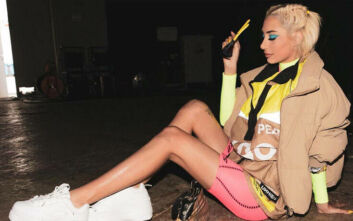 My Style Rocks 3: «Ξέρω ότι την Κιάρα Μαρκέζη την ντύνει ο στυλίστας της Φουρέιρα»