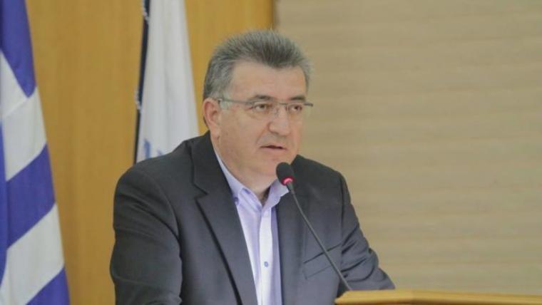 Σταυρέλης: Δικαίωση για όσα λέγαμε προεκλογικά οι τιμές που προμηθεύτηκε ο Δήμος το Πάσχα