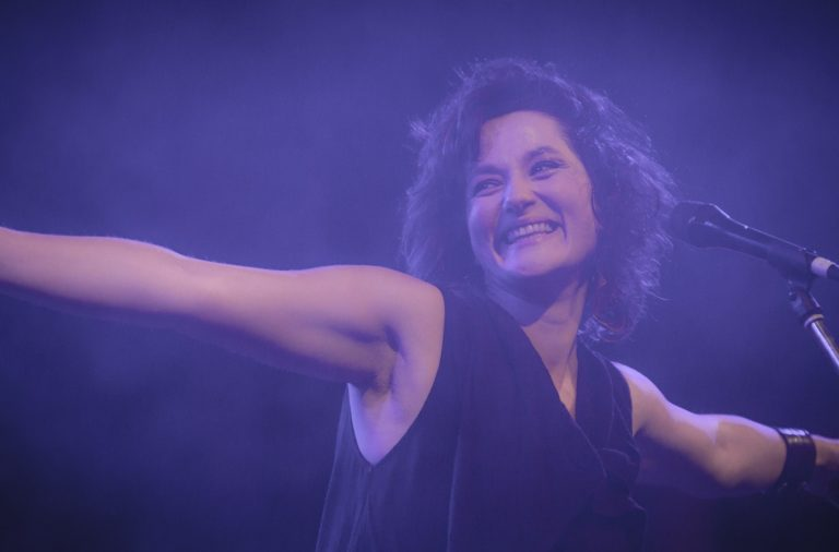 Η Αγγελική Τουμπανάκη απόψε στο VB Live #15