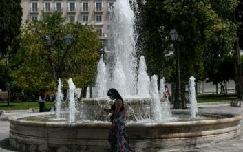 Καιρός: Υψηλές θερμοκρασίες που θυμίζουν καλοκαίρι και την Κυριακή
