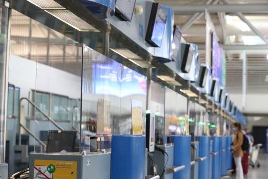 Ελ. Βενιζέλος: Αυξάνονται οι πτήσεις εσωτερικού από αυτή την εβδομάδα