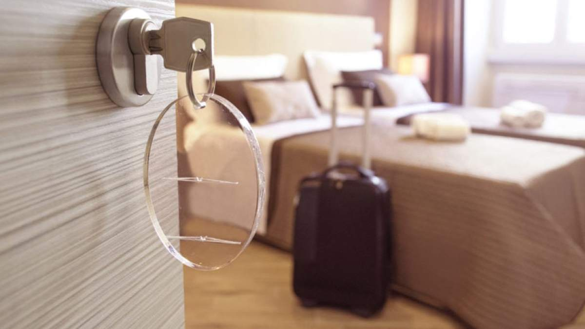 Όλο το σχέδιο για την επαναλειτουργία των ξενοδοχείων