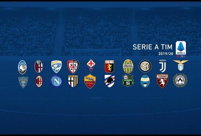 Σέντρα στην Serie A στις 13 Ιουνίου!
