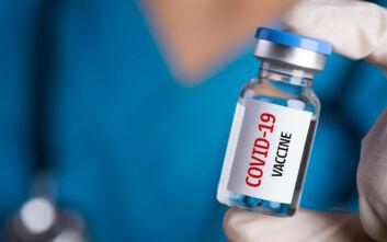 Επιφυλακτικό απέναντι σε ένα εμβόλιο κατά του κορονοϊού το ένα τέταρτο των Αμερικανών