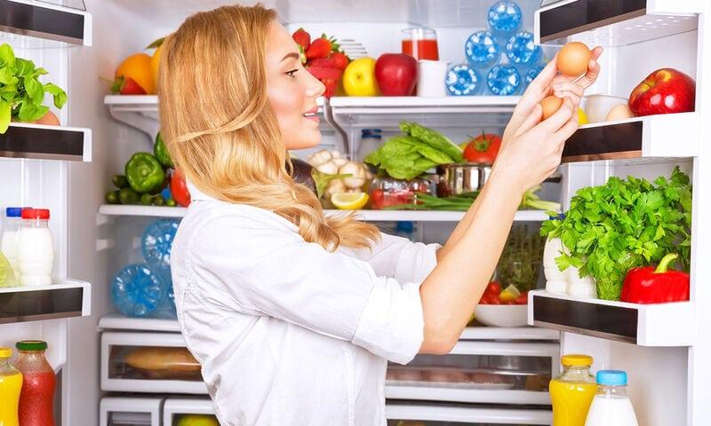 Οι βασικοί κανόνες που πρέπει αλλά μάλλον δεν τηρείς στο ψυγείο