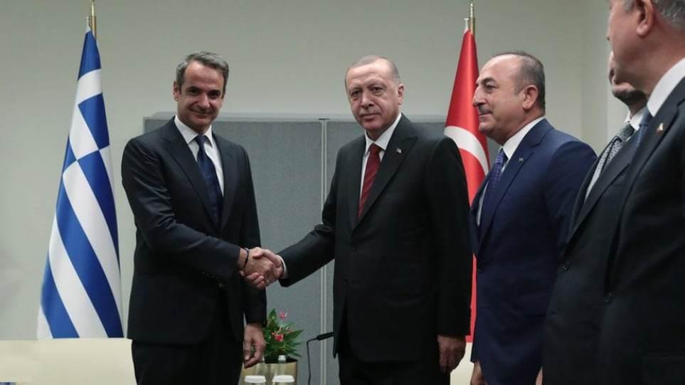 Ελληνοτουρκικά: Kόκκινες γραμμές με διεθνείς συμμαχίες απέναντι στην Αγκυρα