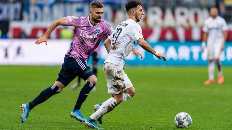 Στοίχημα: Η Zweite Liga τελειώνει με συγκλονιστικό τρόπο!