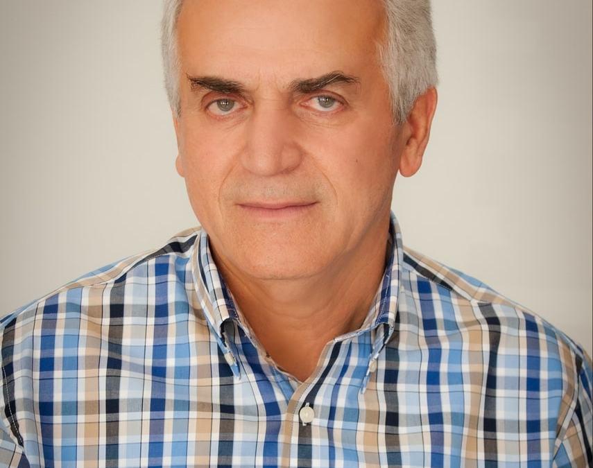 Ζαχαρόπουλος: ΣΤΡΑΠΑΤΣΟ του Σταματόπουλου και της Δημοτικής αρχής του Δήμου Σικυωνίων.