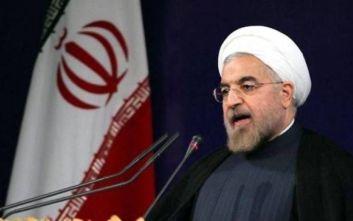 Ιράν: Για 25 εκατ. κρούσματα κορονοϊού κάνει λόγο ο πρόεδρος Ροχανί – Κίνδυνος για άλλα 35 εκατ. ανθρώπους