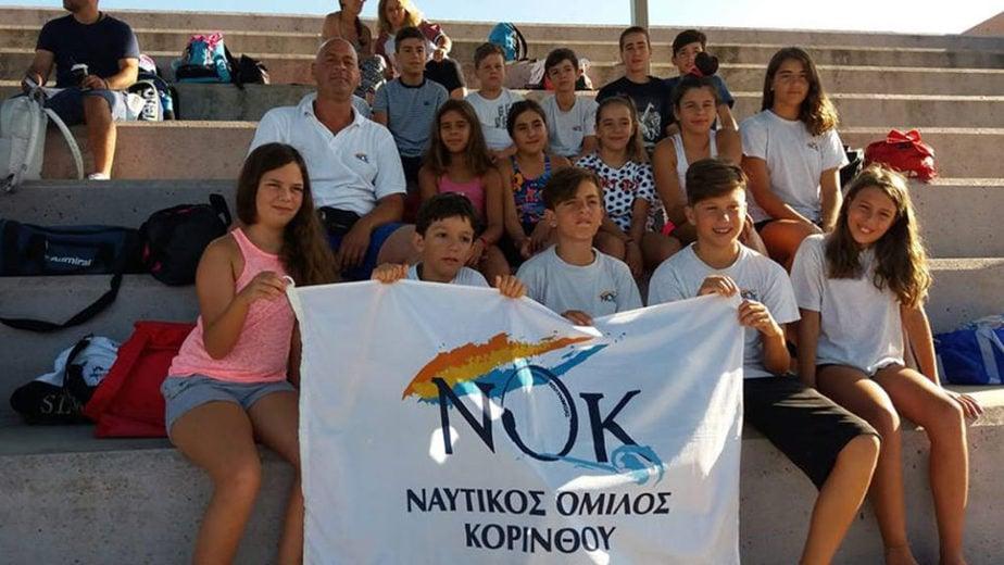Τρία μετάλλια Πανελληνίου Πρωταθλήματος για το ΝΟΚ από τους αδερφούς Διαμαντίδη!