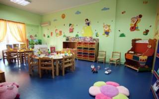 Παιδικοί σταθμοί ΕΣΠΑ: Από σήμερα ηλεκτρονικά αιτήσεις – Προθεσμία έως τις 5 Αυγούστου