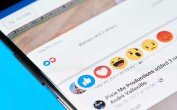 Να τι θα γίνει στη σελίδα σου στο Facebook αν κάνεις like σε fake news για τον κορονοϊό