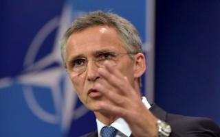 Οργή Στόλτενμπεργκ για τη στάση της Τουρκίας στη Λιβύη