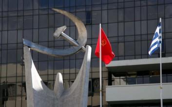 ΚΚΕ: Οι λεγόμενες ισχυρές συμμαχίες που διαφημίζει η κυβέρνηση είναι η πηγή του προβλήματος
