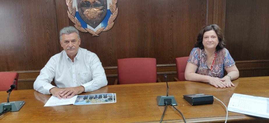 Ο δήμαρχος Κορινθίων ανακοινωσε την παραχώρηση του 10% του στρατοπέδου στο Δήμο