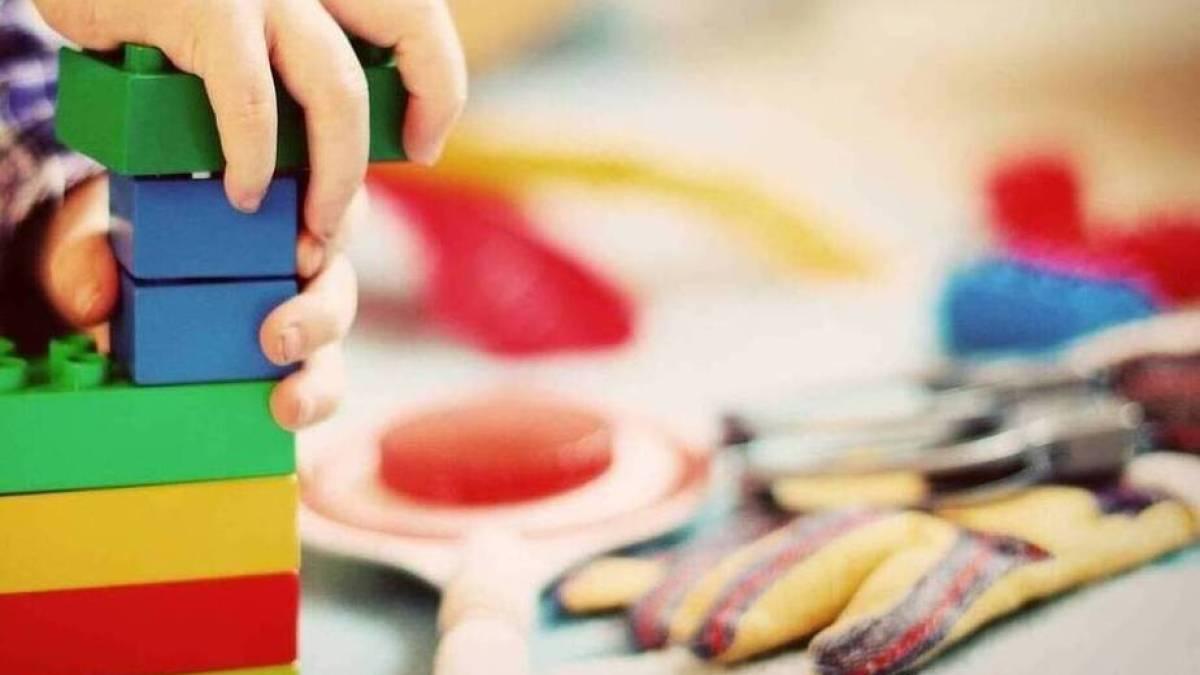 Παιδικοί σταθμοί: Τι ισχύει για τις μάσκες στα νήπια