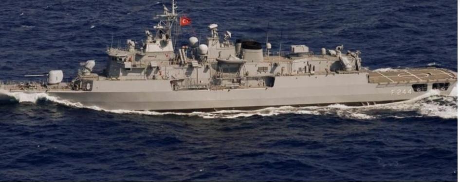 Σπασμωδικές αντιδράσεις από την Τουρκία: Με NAVTEX στέλνει ξανά το στόλο στο Καστελόριζο