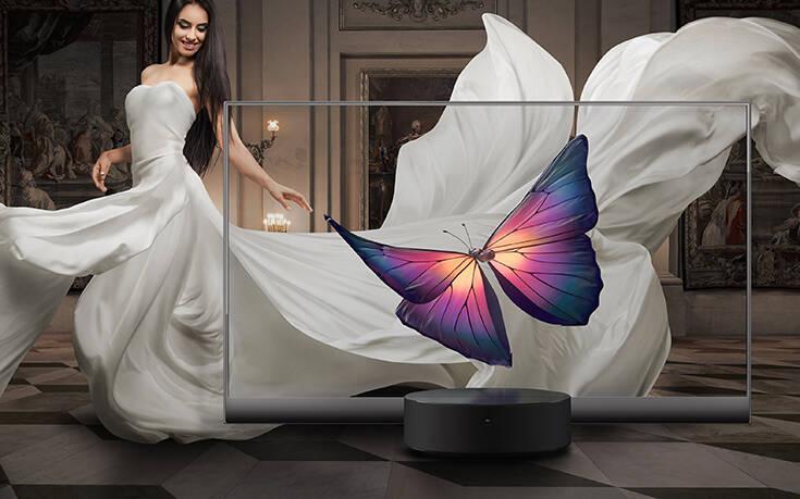 Είναι OLED, είναι Smart TV και περνά την τηλεόραση στο αμέσως επόμενο επίπεδο