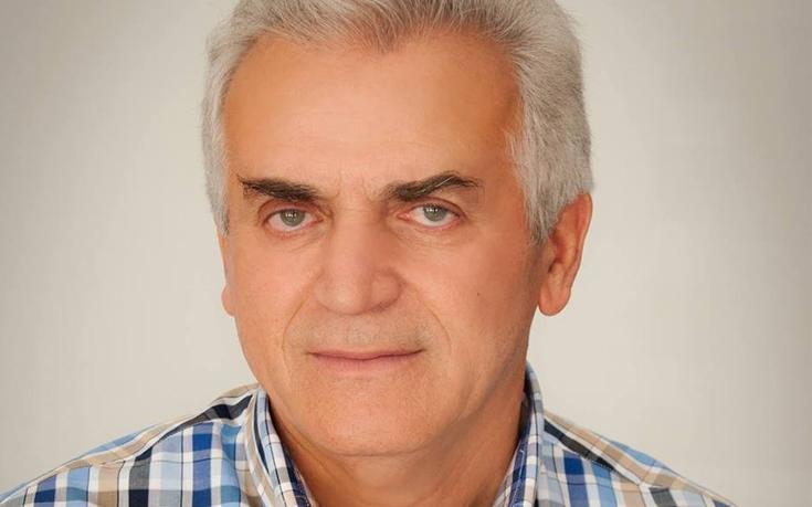 Ανοικτή επιστολή Νίκου Ζαχαροπούλου στον νέο Υφυπουργό Νίκο Ταγαρά