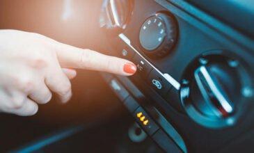 Τα λάθη που κάνουν οι οδηγοί με τα air condition στα αυτοκίνητα
