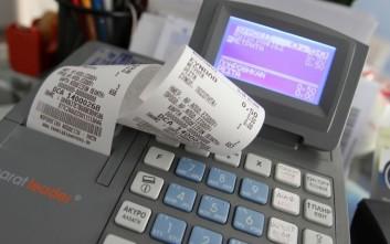 Νέο ποινολόγιο της Εφορίας: Έρχονται βαριές καμπάνες για «πειραγμένες» ταμειακές μηχανές