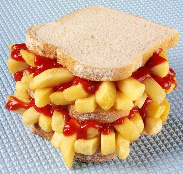 7 διάσημα σάντουιτς που θα σε τρελάνουν!