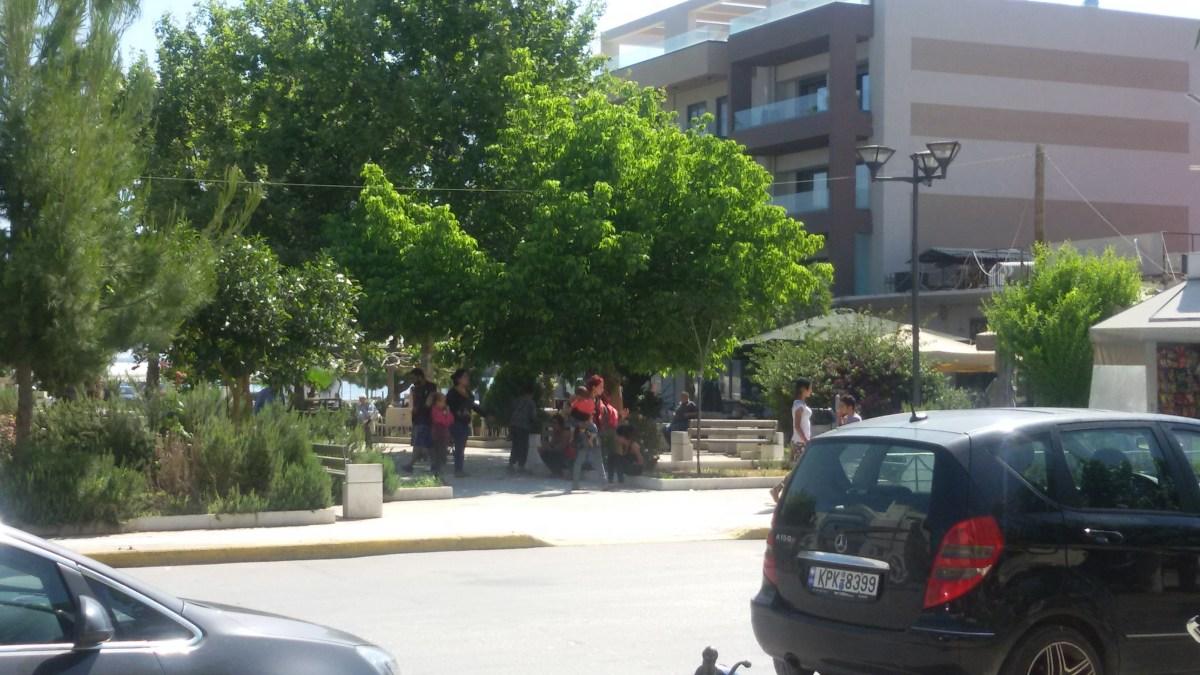 Ζαχαρόπουλος: Ανοχύρωτη πόλη κατάντησε η πρωτεύουσα της Δυτικής Κορινθίας, το Κιάτο, από τις επιθέσεις των αθιγγάνων