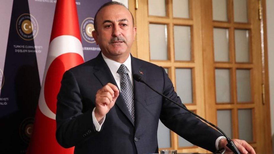 Τουρκία: Οι ΗΠΑ πρέπει να επιστρέψουν σε μια ουδέτερη στάση στην Κύπρο