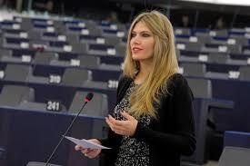 """Απάντηση βόμβα της Επιτρόπου Johansson στην Εύα Καϊλή: """"Η Τουρκία θεωρείται ασφαλής χώρα για τους πρόσφυγες"""""""