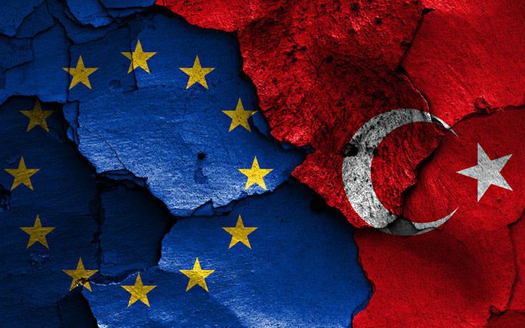 Οι κυρώσεις στην Τουρκία στη Σύνοδο Κορυφής της ΕΕ