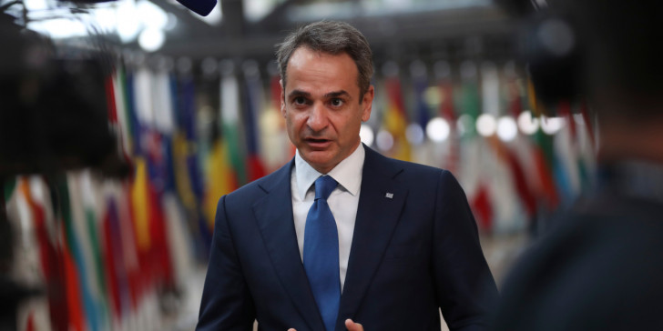 Ελληνοτουρκικά: Ολα δείχνουν διάλογο, όχι κυρώσεις στην Τουρκία