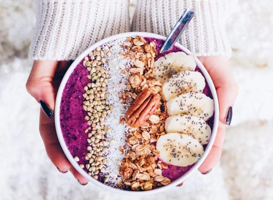 Πώς θα καταπολεμήσετε τη γρίπη μέσω της διατροφής