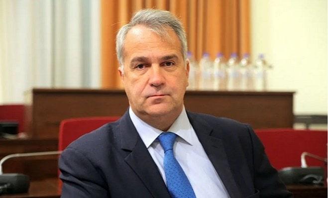 Στη Νεμέα σήμερα ο Υπουργός Αγροτικής Ανάπτυξης Μ. Βορίδης