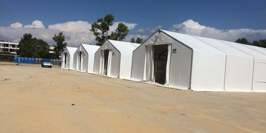 Ιατρικός Σύλλογος Κορινθίας: 3 κρούσματα covid στις δομές μεταναστών