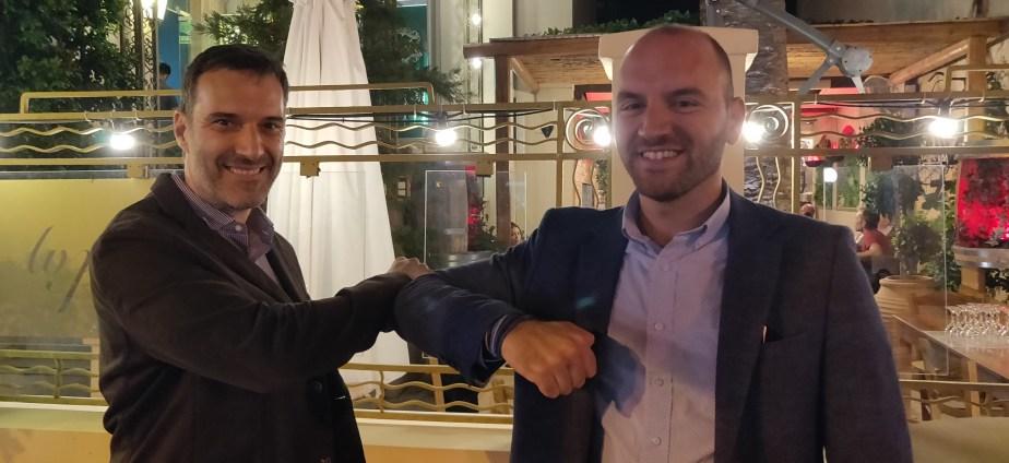 NRG και Pietris Insurance ενώνουν δυνάμεις