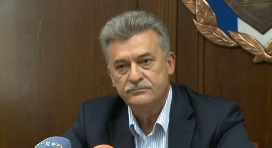 Νανόπουλος: Η πλατεία θα ολοκληρωθεί και θα παραδοθεί στους Κορινθίους