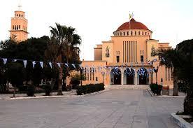 Κορονοϊός: Στην εντατική ο εργαζόμενος του Ιερού Ναού του Αποστόλου Παύλου στην Κόρινθο