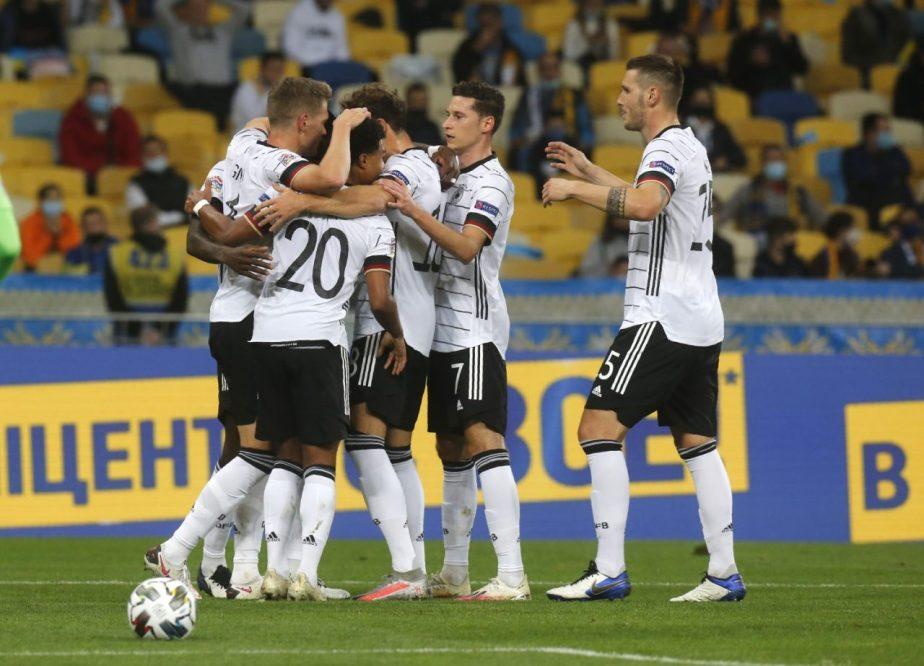 Στοίχημα: Γερμανία με 2.27 και γκολ με 1.97