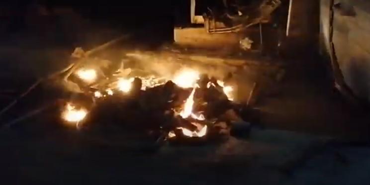 Άγιοι Θεόδωροι: Συνελήφθη 21χρονος που έβαζε φωτιά σε κάδους