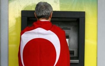 Ο Ερντογάν «ξήλωσε» τον διοικητή της τουρκικής κεντρικής τράπεζας