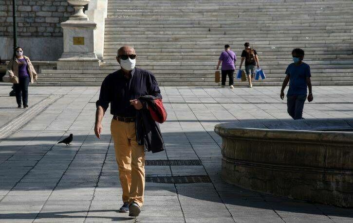 Νέα μέτρα για τον κορονοϊό: Αλλάζει η ζωή μας από σήμερα – Τι ισχύει σε όλη την Ελλάδα