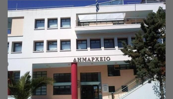 Αποκλειστικό: Προληπτικοί έλεγχοι covid-19 σε υπαλλήλους του δήμου Κορινθίων