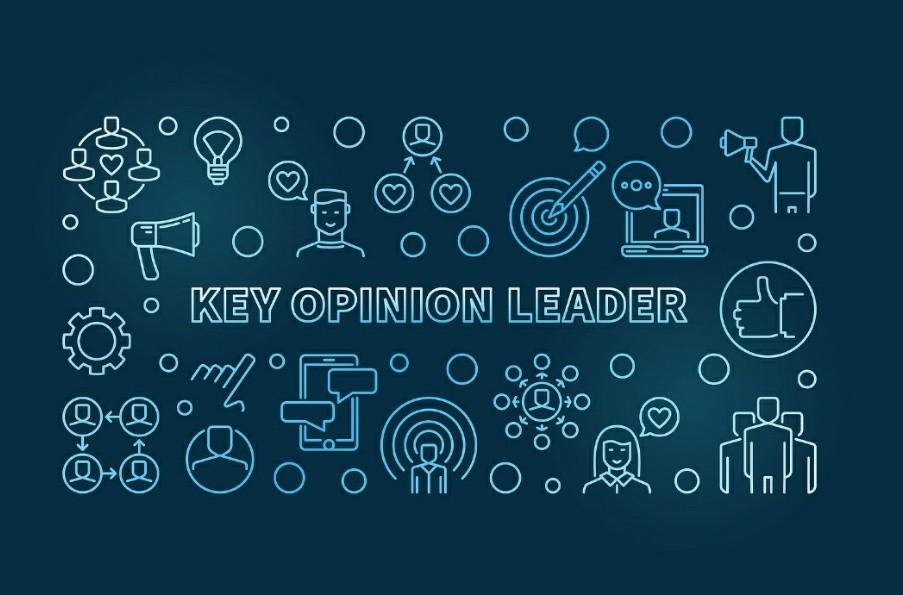 KOL Marketing: Τι είναι και σε τι διαφέρει από το influence marketing