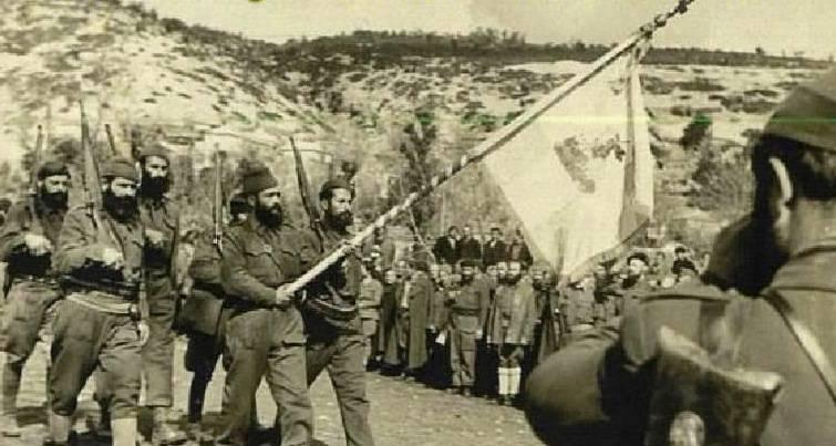 Μάχη Αγίων Θεοδώρων: Ο ΕΔΕΣ ταπεινώνει Τσάμηδες και Γερμανούς