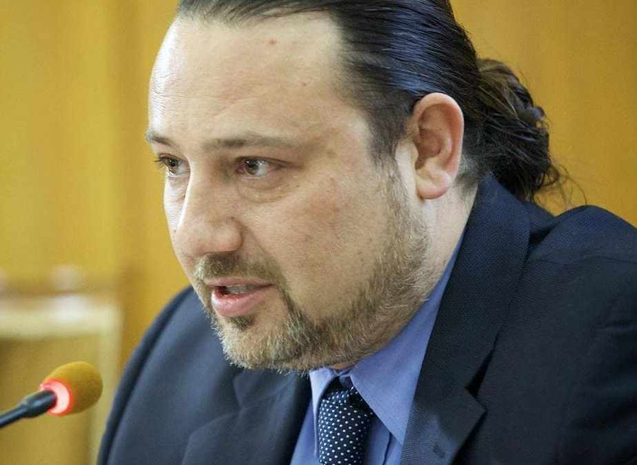 Επιστολή παραίτησης Β. Μπαλάφα από την Επιτροπή Διαβούλευσης Δ.Κορινθίων