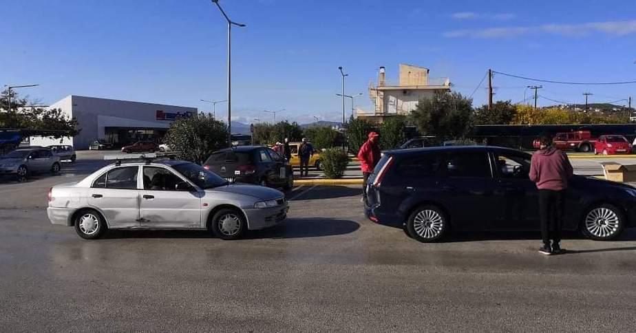 Συνεχίζονται τα drive through rapid tests στο Δήμο Λουτρακίου Περαχώρας Αγίων Θεοδώρων