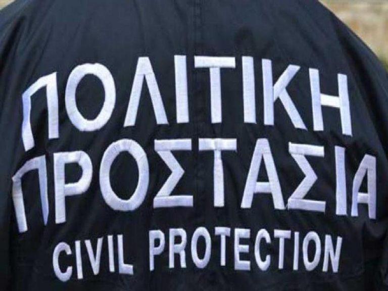 Σύσκεψη για τον ρόλο του συντονιστή Πολιτικής Προστασίας της Περιφέρειας Πελοποννήσου