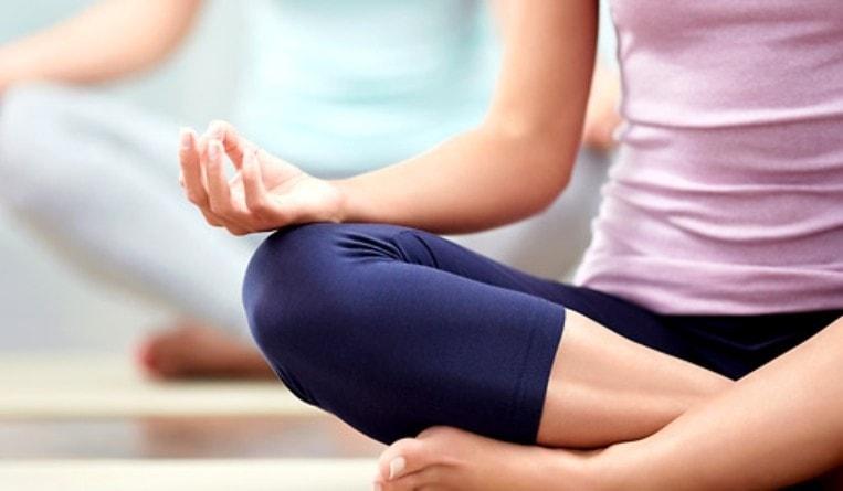Η Yoga χρήσιμος σύμμαχος στην εποχή της καραντίνας