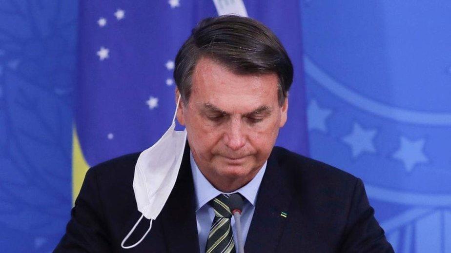 Μπολσονάρου: Η Βραζιλία χρεοκόπησε, δεν μπορώ να κάνω τίποτα